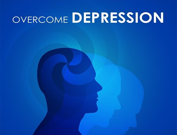 Click Here! Overcome Depression with Hypnosis