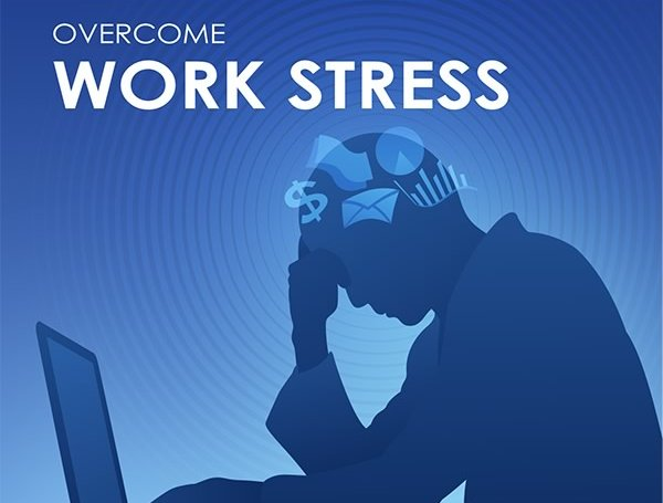 Click Here! Overcome Work Stress with Hypnosis