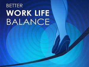 Better Work Life Balance with Hypnosis | Hypnosis and