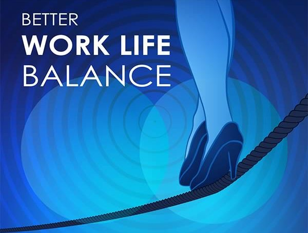 Click Here! Better Work Life Balance with Hypnosis