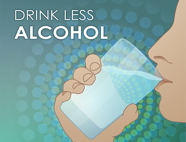 Click Here! Drink Less Alcohol with Hypnosis